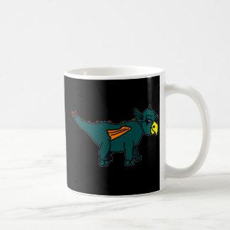 Peck Coffee Mug