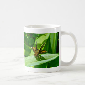 Peck's Skipper Butterfly Mug