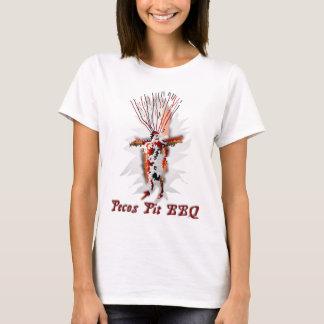 Pecos Pit Hot Head T-Shirt