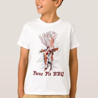 Pecos Pit Hot Head T-shirts