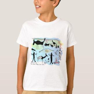 Pecos Pits 1000 Shirts