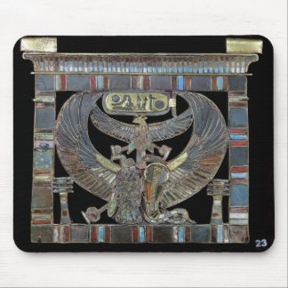 Pectoral of Ramesses II  New Kingdom Mouse Pad