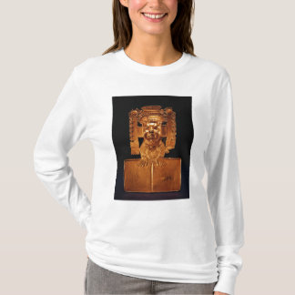 Pectoral of the god Xipe Totec T-Shirt