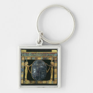Pectoral of the vizier Paser with scarab Keychain