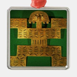Pectoral ornament of the Tolima Region