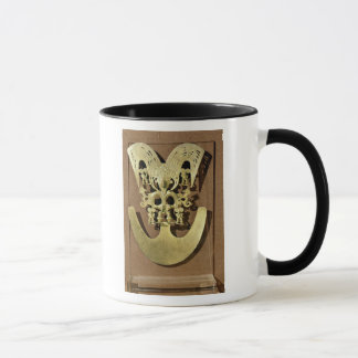 Pectoral, Quimbaya Mug