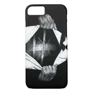 PectusAwareness iPhone 7 Case