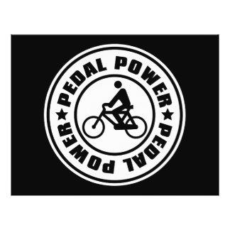 PEDAL_POWER FLYER