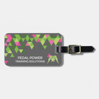 Pedal Power Tag Solutions