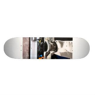 pedalboard skateboard