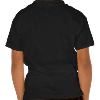 Pedestrian 10 points t shirts