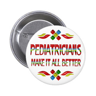 PEDIATRICIAN APPRECIATION BUTTON