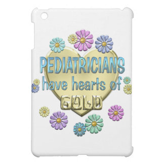 Pediatrician Appreciation iPad Mini Cases