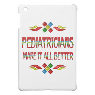 PEDIATRICIAN APPRECIATION iPad MINI COVER