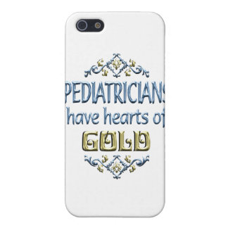 PEDIATRICIAN Appreciation iPhone 5 Cases