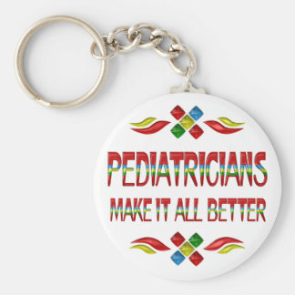 PEDIATRICIAN APPRECIATION KEY CHAINS