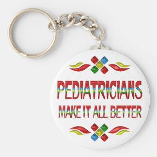 PEDIATRICIAN APPRECIATION KEY CHAINS