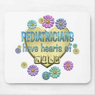 Pediatrician Appreciation Mousepad
