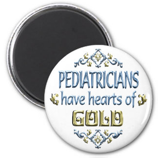 PEDIATRICIAN Appreciation Refrigerator Magnet