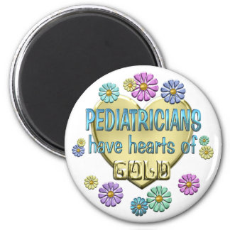 Pediatrician Appreciation Refrigerator Magnets