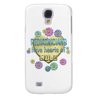 Pediatrician Appreciation Samsung Galaxy S4 Case
