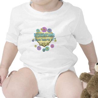 Pediatrician Appreciation Tee Shirts