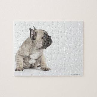 Pedigree puppy jigsaw puzzle