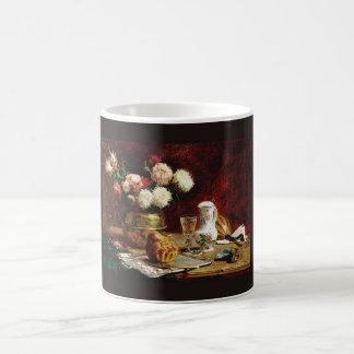 Pedro Alexandrino - Flores e doces Coffee Mugs