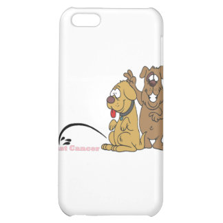 Pee on Breast Cancer iPhone 5C Covers