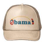 Pee on Obama Cap