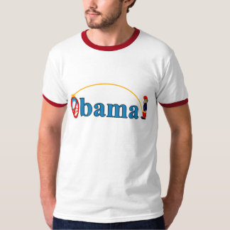 Pee on Obama T-Shirt