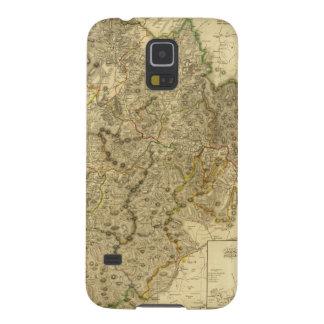 PeeblesShire Cases For Galaxy S5