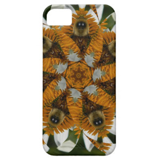Peek-A-Boo Bee Barely There iPhone 5 Case