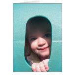 Peek-A-Boo Cards