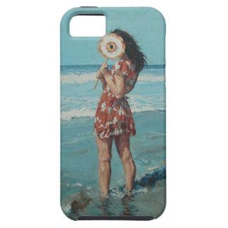 Peek a boo iPhone 5 cases