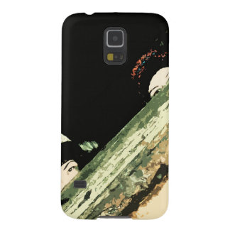 Peek-a-boo Galaxy Nexus Cover