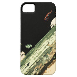 Peek-a-boo! iPhone 5 Covers