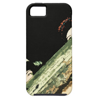 Peek-a-boo! iPhone 5 Cases