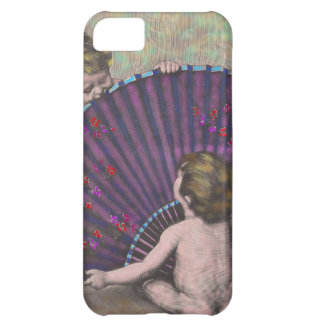 PEEK-A-BOO iPhone 5C CASES