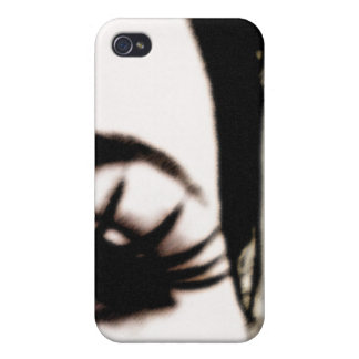 Peek a boo case for the iPhone 4