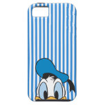 Peek-a-Boo Donald Duck iPhone 5 Covers
