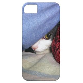 Peek a Boo iPhone 5 Case