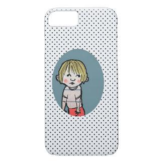 Peek-a-boo iPhone 7 Case