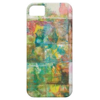 Peek a boo IV iPhone 5 Case