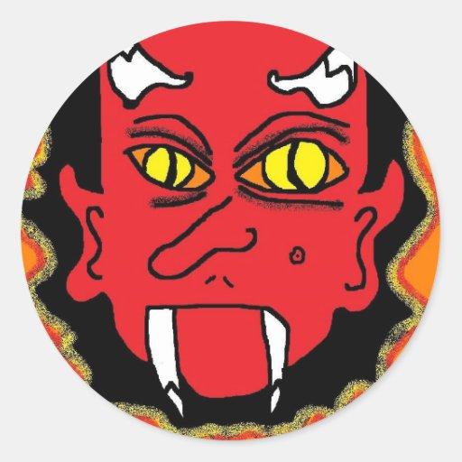 peek a boo sticker