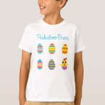 Peekaboo Barn Easter | Easter Eggs 2 T-shirts