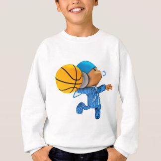 peekaboo basketball swish 02 sweatshirt