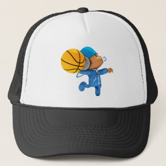 peekaboo basketball swish 02 trucker hat