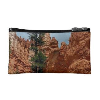 Peekaboo Loop to Bryce Point  Bryce Canyon Nationa Makeup Bags