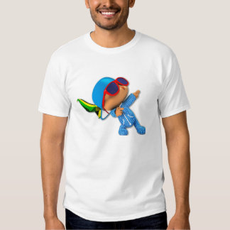 peekaboo number 1 superstar t shirts